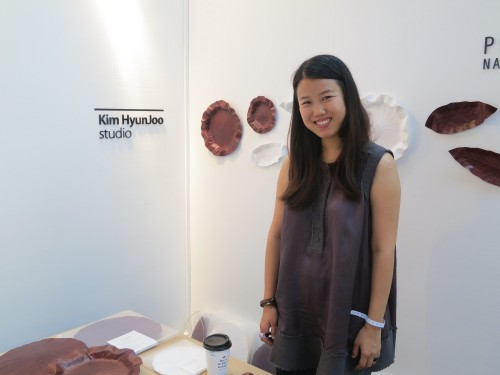 Post image for A look at the contemporary Korean designers at Tent London 2014