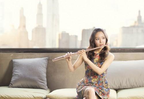 Post image for Jasmine Choi plays Yiruma