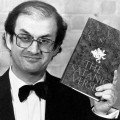 Thumbnail image for Now, what's that book by Salman Rushdie called?