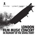 Thumbnail image for Film music concert in memory of the Sewol victims