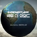 Thumbnail image for Basement Jaxx in Korean release