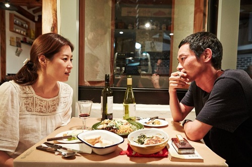 Post image for Seven ways in which Hill of Freedom is different from other Hong Sang-soo films