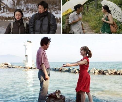 Post image for Hong Sang-soo season on Film 4