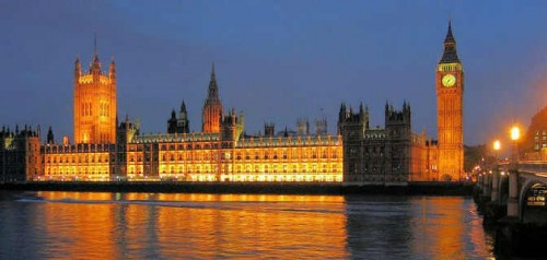 Post image for The British Korean Society annual House of Lords event