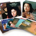 Thumbnail image for Kyung Wha Chung  returns with UK recitals and 20-disk retrospective