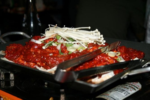 Post image for Top 10 restaurants in Seocho and Gangnam