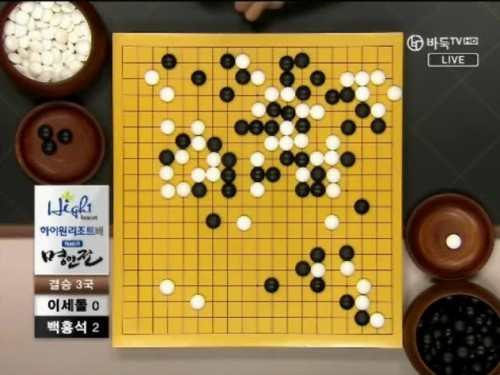 Post image for The 41st London Open Baduk Congress