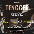 Thumbnail image for Tengger's European Tour – the London performance