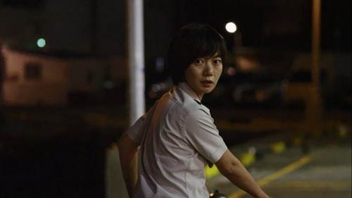 Post image for Event news: Bae Doona Q+A after A Girl at My Door screening