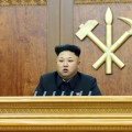 Thumbnail image for Kim Jong Un's 2015 New Year address