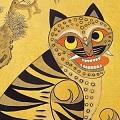 Thumbnail image for A Korean folk-art inspiration for Abba costume?