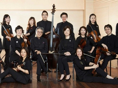 Post image for Korean Chamber Orchestra brings John Malkevitch to the South Bank