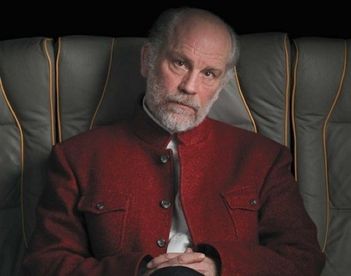 Post image for Concert Notes: Korean Chamber Orchestra with John Malkovich at the QEH
