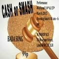 Thumbnail image for Bada Song's CASH or SMASH Cornflake Sale, at Mokspace
