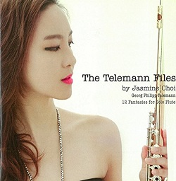 Buy The Telemann Files at Amazon.co.uk