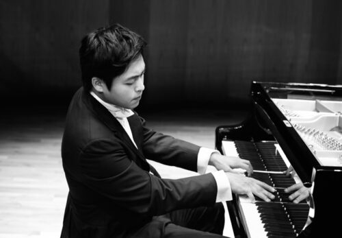 Post image for Concert notes: Sunwook Kim at the Queen Elizabeth Hall