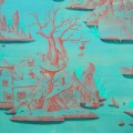 Thumbnail image for Hyunjeong Lim: The Figures by the Sea, at James Freeman Gallery