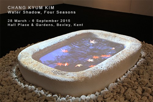 Post image for Kim Chang-kyum joins group show at Hall Place & Gardens