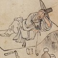 Thumbnail image for Royal Asiatic Society lecture: Humour and Eighteenth-Century Korean Art