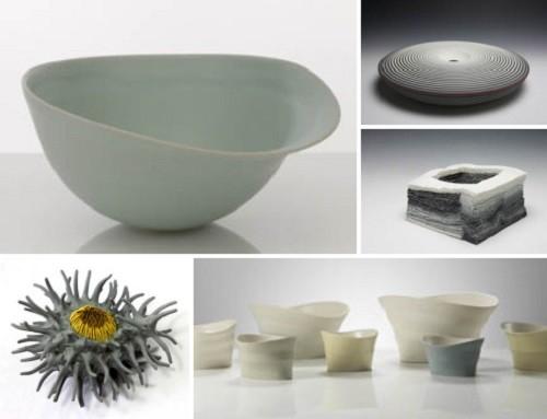 Post image for Korean ceramic artists at Ceramic Art London 2015