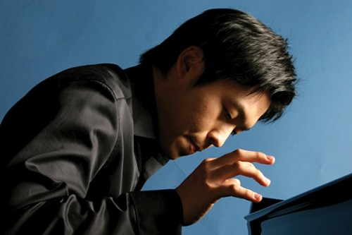 Post image for Sunwook Kim performs at Mill Hill Music Club