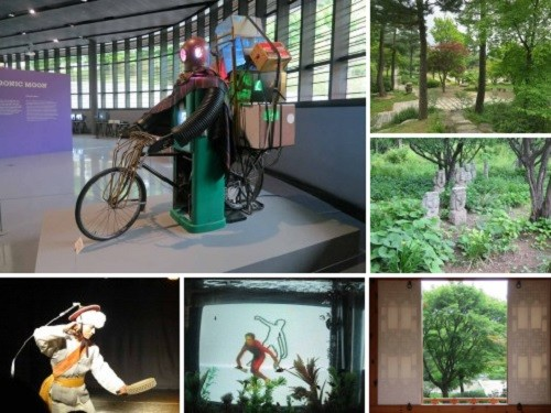 Post image for 2014 Travel Diary day 8: Two museums near Yongin
