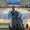 Thumbnail image for Exhibition visit: Korean artists at Art 15