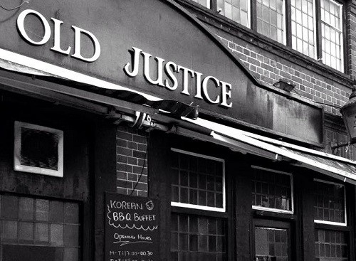 Post image for Farewell to the Old Justice, Seoul Bakery, Woojung and more