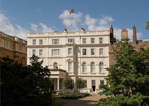 Post image for Event notice: BKWS visit to Clarence House, 16 August