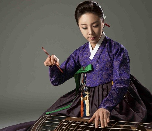 Post image for Korean Traditional Ensemble SANI – additional concert date