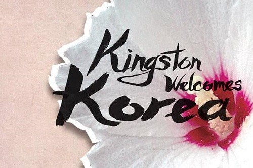 Post image for Kingston Welcomes Korea – a festival of Korean music, performance, art and more