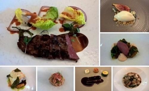 Post image for Restaurant review: Chef Joo Won's tasting menu at Galvin at Windows