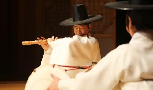 Post image for Event news: K-music 2015 — Korean National Gugak Centre, 30 Sept