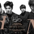 Thumbnail image for Event news: Infinite returns to London