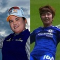Thumbnail image for A weekend of women's sport dominated by Koreans