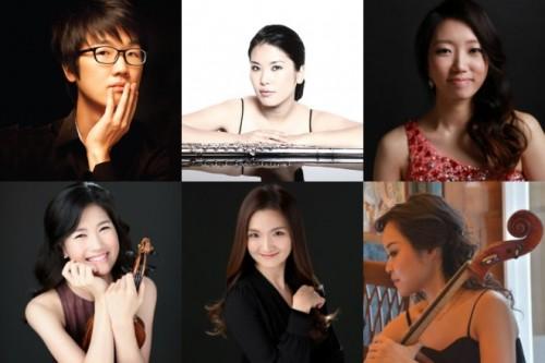 Post image for Event news: K-music rising stars
