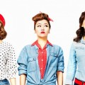 Thumbnail image for Event news: K-music 2015 — The Barberettes, 4+5 Sept