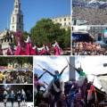 Thumbnail image for Event report: the 2015 Trafalgar Square Korean Festival