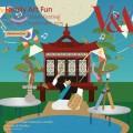 Thumbnail image for The full programme for the V+A's Chuseok family day on 13 September