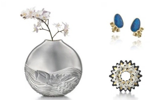 Post image for Event news: Korean designers at the 2015 Goldsmiths Fair