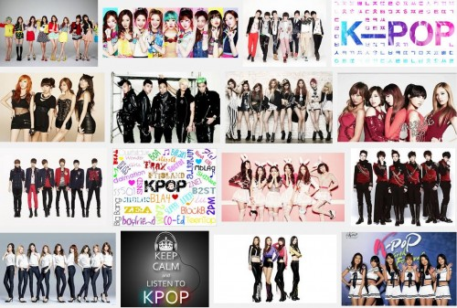 Post image for The Confused Westerner's Response to K-Pop