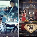 Thumbnail image for October's K-drama pilot screenings