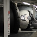 Thumbnail image for Exhibition visit: Silent Movies in Q-Park Cavendish Square