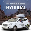 Thumbnail image for Hyundai Motor celebrates 10 years in UK with London photo mosaic