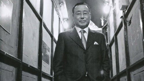 Post image for Classics revisited – an opportunity to get to know the films of Chung Chang-wha