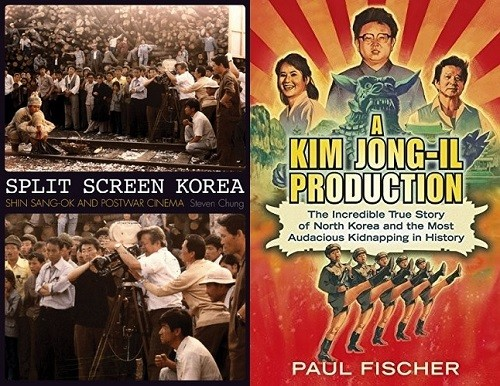 Post image for Double book review: two takes on Shin Sang-ok