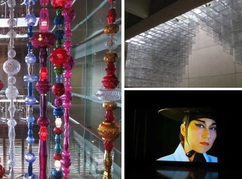 Post image for Exhibition visit: Korean artists at APT8