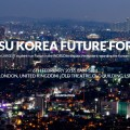 Thumbnail image for Conference news: LSE SU Korea Future Forum 2016