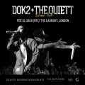 Thumbnail image for Event news: Dok2 + The Quiett to perform at The Laundry