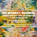 Thumbnail image for Exhibition news: No Monkey Business